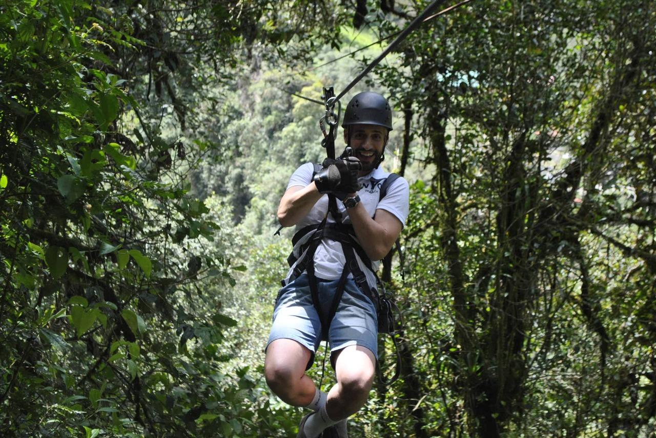 Canopy Samari